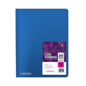 Cable Cromad de red UTP CAT 6 5M Gris Claro - CR0744