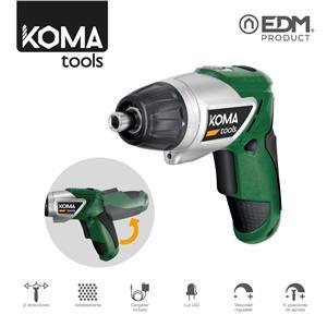 Telefono Sobremesa/Mural LCD SPC 3604N Negro - 3604N