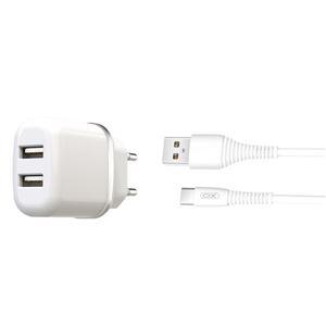 SAI XMART SUPRA 1100VA, 230V 4xSCHUKO, LCD, USB, RJ45 - SUPRA1100