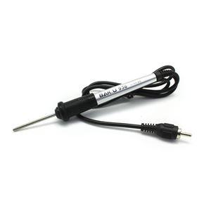 Cable Cromad de red UTP CAT 6 0.5M Gris Claro - CR0740