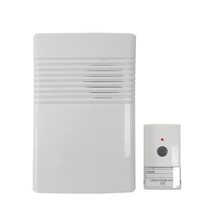 Cable Cromad de red UTP CAT 6 2M Gris Claro - CR0742