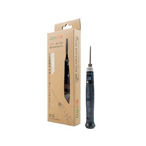 Cable Cromad de red UTP CAT 6 30M Gris Claro - CR0747