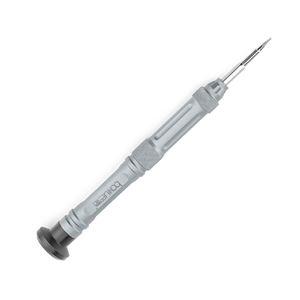 Cable Cromad de red UTP CAT 5E 1M Gris Claro - CR0515