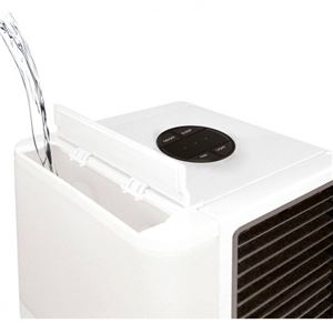 KIT TIRA LED 5 METROS BLANCA 4000K IP44 CON TRANSFORMADOR RECORTABLE Y ENLA - 64526