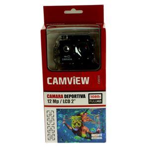 Cargador de Corriente 2.4A CROMAD 2 x USB NEGRO - CR0795