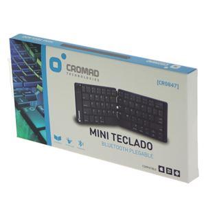 PACK 4 PCS Pilas Recargables AAA 800mAh ELBAT - EB0165