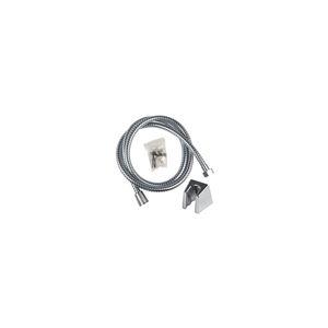 TELEFONO ANALOGICO DA410 NEGRO - 4 TECLAS MARCACION DIRECTA-MANOS LIIBRES - DA410