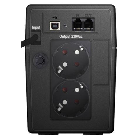 PANEL LED 30X60 20W LUZ FRIA ELBAT - 960108